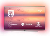 Телевизор Philips 55PUS6814/12 — обзор